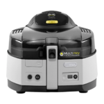 DeLonghi FH 1163/1 multifry classic 0,014 liter