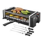 Unold 58515 Grill & Kebab