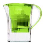 Cleansui GP001 groen 1,9l / 1,2l