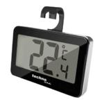 Technoline WS 7012 koelkast en vries thermometer
