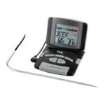 TFA 14.1502 digitale oventhermometer