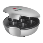 Bomann MM 5020 muffin maker