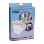 Nilfisk stofzuigerzakken kit voor Buddy II