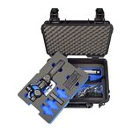 DJI Osmo X3 Outdoor Case Type 3000/B zwart