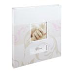 Henzo Yara 28x30,5 4+56 Pagina's boek Baby roze