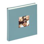 Walther Fun petrolgroen 30x30 100 pagina's boek FA208K