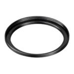 Hama adapter 62 mm filter aan 55 mm objectief 15562
