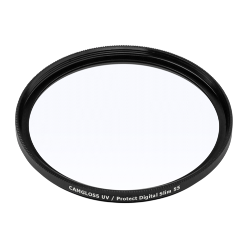 Afbeelding van Camgloss UV/Protect 55 DIGITAL FILTER Slim
