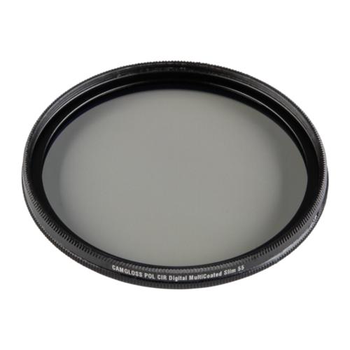 Afbeelding van Camgloss Pol circular 55 DIGITAL FILTER MultiCoated Slim