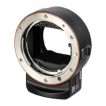 Sony LA-EA3 Alpha Lens Mount adapter
