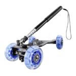 walimex pro Camerawagen Mini Telescoop voor DSLR