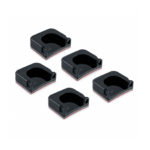 Drift Curved Adhesive Mounts X 5
