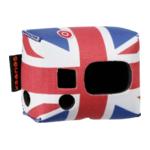 XSories Tuxsedo UK Riot voor GoPro Hero 3 3+ 4
