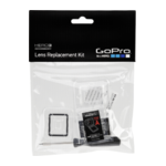 GoPro Lens-vervangingskit met BacPac compatible body housing