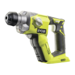 Ryobi R18SDS-0 ONE+ accu-klopboor SDS-plus