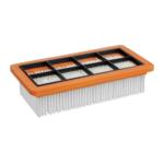 Kärcher filter platte plooi voor As- en droogzuiger
