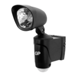 GP Lighting Safeguard 3.1 LED lamp met bewegingsmelder