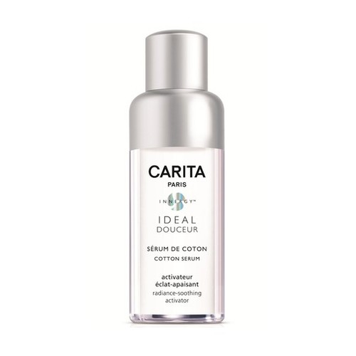 Afbeelding van Carita Ideal Douceur Cotton Serum 30 ml
