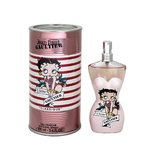 Jean Paul Gaultier Limited Edition Betty Boop eau de toilette 100 ml