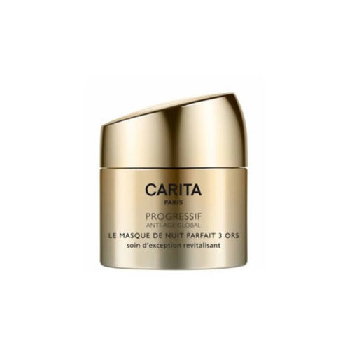 Afbeelding van Carita Progressif Anti age Global Mask 50 ml