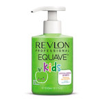 Revlon Equave Kids Shampoo 2-in-1 300 ml
