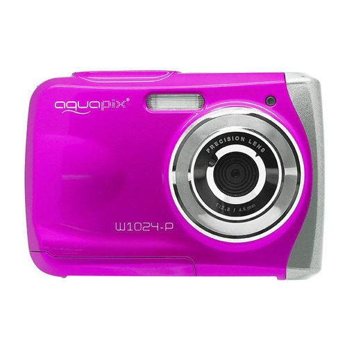 Afbeelding van Easypix Aquapix W1024 Splash Pink