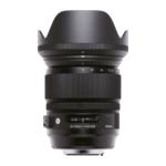 Sigma 4,0/24-105 DG OS HSM C/AF