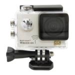 Easypix GoXtreme Vision 4K ULTRA HD Zilver