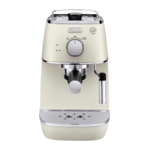 DeLonghi ECI341W Distinta wit