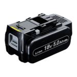 Panasonic EY 9L54 B Accu 18,0 V/5,0 Ah Li-Ion
