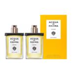 Acqua Di Parma Colonia eau de cologne 2 x 30 ml refill spray