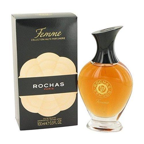 Rochas Femme Rochas 2013 Eau de toilette 100 ml