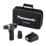 Panasonic EY 7430 LA2S Accu-schroef/boormachine