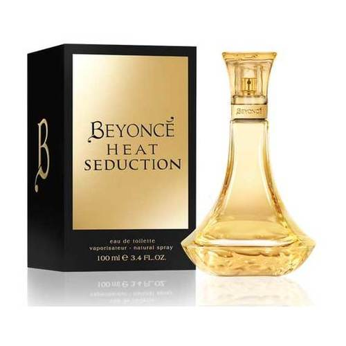 Afbeelding van Beyonce Heat Seduction Eau de toilette 30 ml