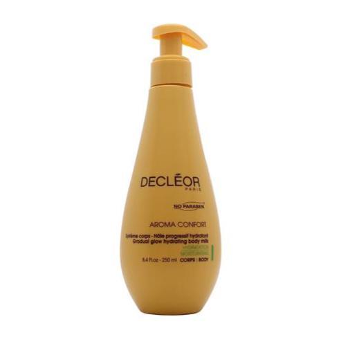 Afbeelding van Decleor Aroma Confort Glow Hydrating Body Milk 250 ml