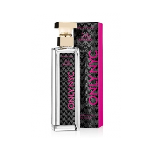 Afbeelding van Elizabeth Arden 5th Avenue Only NYC Eau de parfum 125 ml