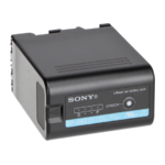 Sony BP-U60 U60 Battery Pack