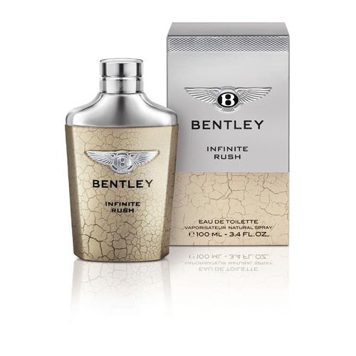 Afbeelding van Bentley Infinite Rush Eau de toilette 100 ml