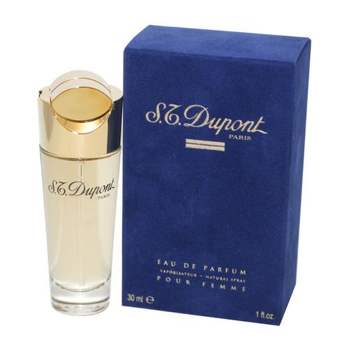 S.T. dupont pour Femme eau de parfum 30 ml