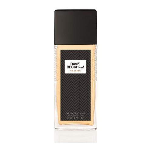 David Beckham Classic deodorant 75 ml