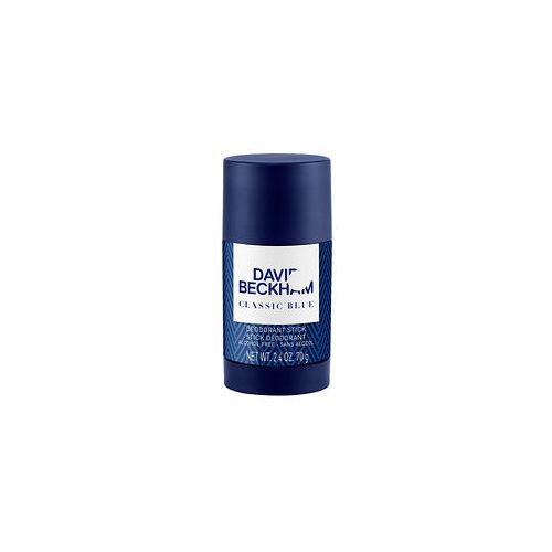 David Beckham Classic Blue deodorant stick 70 ml