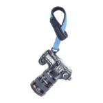 Pacsafe Carrysafe 50 GII DSLR handriem hawaiian blauw