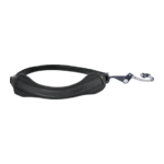 Pacsafe Carrysafe 150 GII camera sling riem zwart