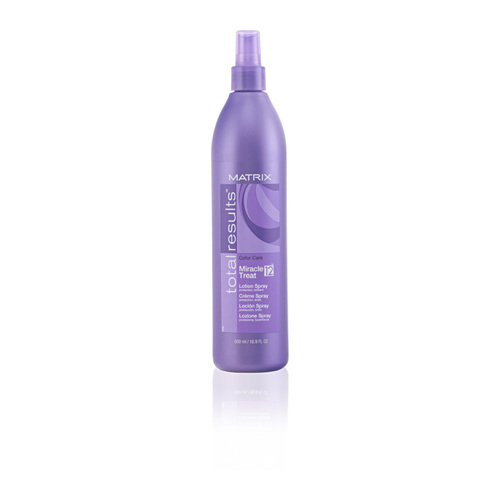 Matrix Total Results Color Care Miracle Treat 12 Lotion 500 ml