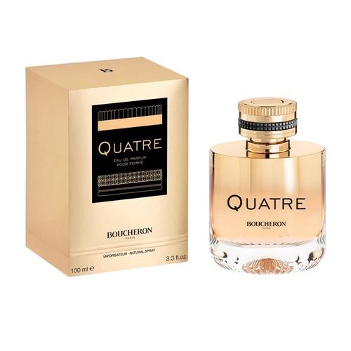 Boucheron Quatre Femme Intense eau de parfum 100 ml