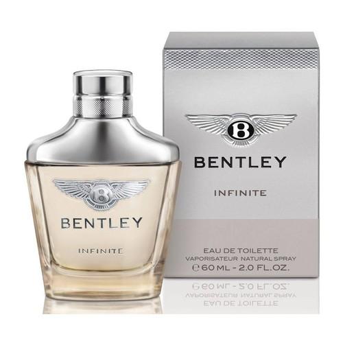 Afbeelding van Bentley Infinite Eau de toilette 60 ml