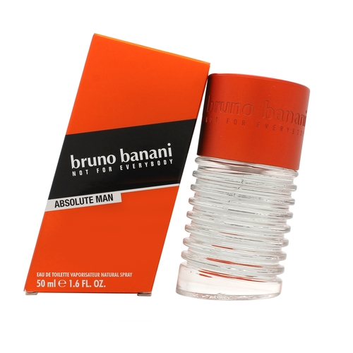 Afbeelding van Bruno Banani Absolute Man Eau de toilette 50 ml