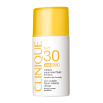 Clinique Mineral Sunscreen Fluid For Face 30 ml