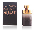 Jesus Del Pozo Halloween Shot Man eau de toilette 125 ml