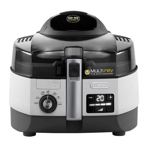 Afbeelding van DeLonghi FH 1394/1 Multifry Extra Chef